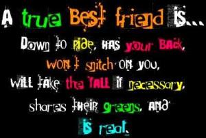 Ride Or Die Friends Quotes True Best Friend Quotes