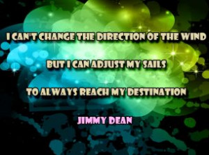 Inspirational Quotes Jimmy Dean. Be sure to repin and share this ...