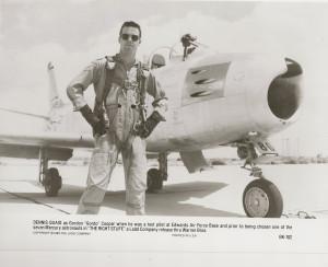Dennis Quaid as Gordon