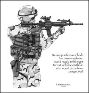 One of my favorite patriotic quotes.