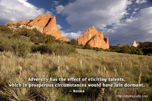 Sayings, Quotes: Horace