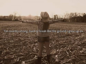 country songs quotes tumblr | Country Strong Quotes | Quotes Pics