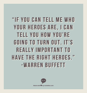 Military Hero Quotes Heroes quote