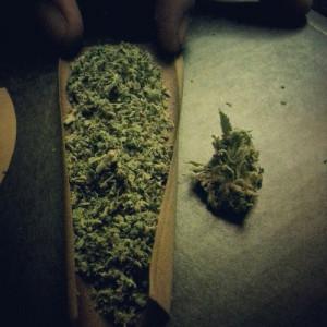 weed blunt nnevercomedown