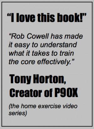 Tony Horton Quotes