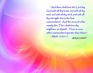 Love God Quotes Wallpaper Jesus love the lord wallpaper