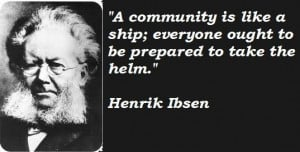 Henrik ibsen famous quotes 3
