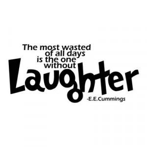 Why Do We Always Tell Jokes at Spirit Assemblies?