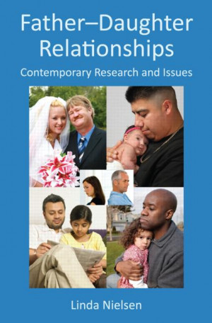 father daughter relationships contemporary research and issues by ...