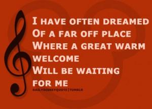 Daily Disney Quote - Hercules