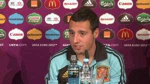 HD Press Conference / UEFA Euro 2012 / Poland / Jun 17, 2012 – Stock ...