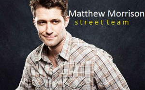 Matthew Morrison Was Serial Womanizer [+] enlarge