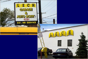Our Shop, Auto Body & Repair Shop in New Bedford, MA