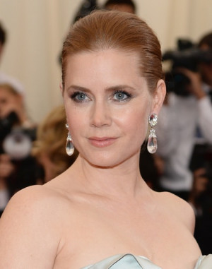 Amy Adams' Most Awesome, Feminist Quotes In Honor of Her 40th Birthday