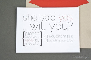 this cute wedding invitation quotes picture is in general wedding ...