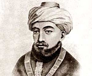 maimonides also listed in philosophers famous as philosopher born on ...