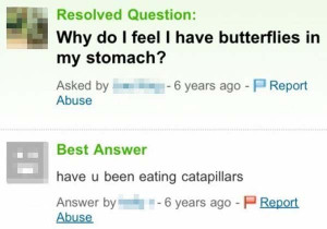 Here Are The 31 Most Sarcastically Hilarious Comebacks... #8 Is Such A ...