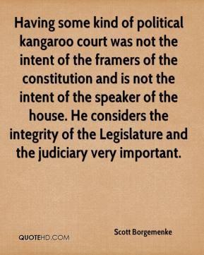 Kangaroo Quotes