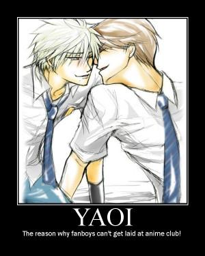 Yaoi Yaoi