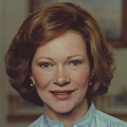 Rosalynn Carter Quotes - 6 Quotes by Rosalynn Carter