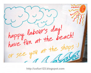 Funny labor day quotes pictures