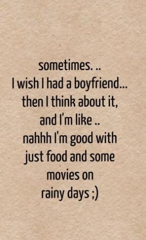 Boyfriend Instagram Quotes...