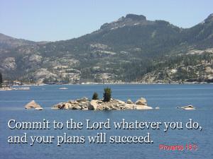 success quotes and scriptures quotesgram