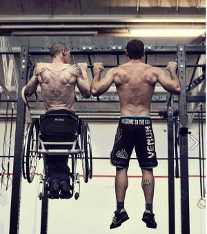 The Only Disability In Life Is A Bad Attitude The Only Disability In ...