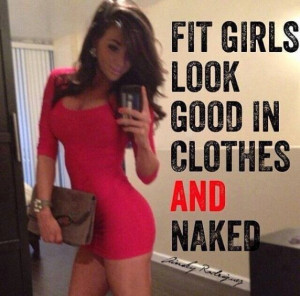 Fit girls !!