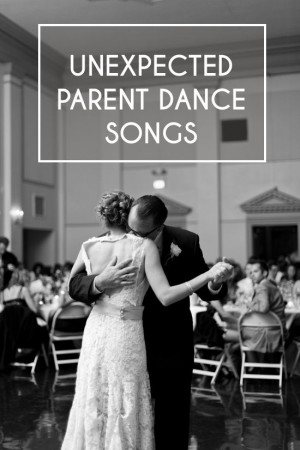 ... Parents, Paul Mccartney, Tom Petty, The Muppets, Wedding Playlists