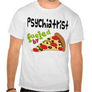 Funny Psychiatrist Gifts and Gift Ideas