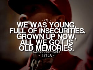 Tyga Quotes About Haters