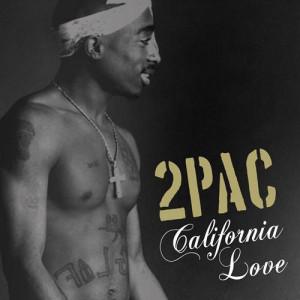 Thread: 2 Pac - California Love - 2013 (320 Kbps) (HQ)