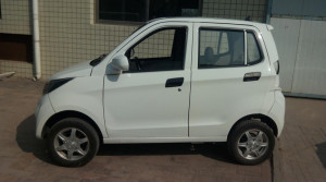 ... High Quality amp Low Price AC Motor MINI Electric Car made in china