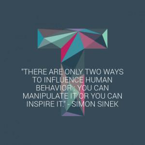 Why Simon Sinek Quotes