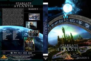 Stargate Atlantis Season Ebay