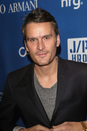 Balthazar Getty 2014