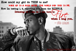 game rapper quotes