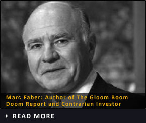 Marc Faber Pictures