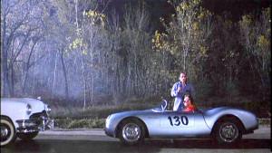 Photo of Elias Koteas from Crash (1996)