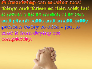 Cute Colorful Quotes Colorful friendship day quotes