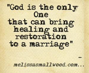 From When You Mess Up In Marriage post on www.melissasmallwood.com
