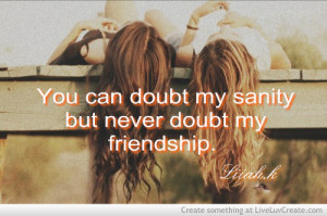 beautiful, cute, girls, quote, quotes, you can doubt
