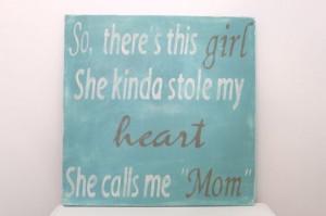 Mother, daughter bond, mother daughter poem, A poem mother-daughter ...