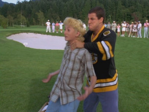 Related Pictures happy gilmore quotes