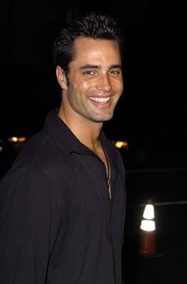 Victor Webster stars in an Adorable hallmark family movie