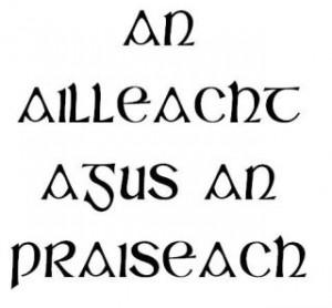 quotes famous irish sayings funny irish sayings irish gaelic sayings ...