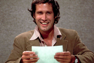 15 Chevy Chase Quotes To Get You In The Holiday Spirit