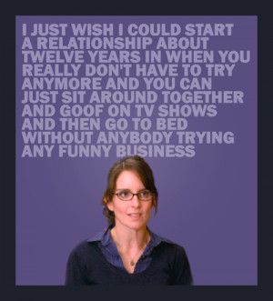 30 Rock Quotes About Love : ... Quotes From 30 Rock Liz Lemon Quotes About Love Abraham Lincoln Quotes