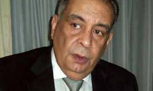 Youssef Ziedan Photo Al Ahram